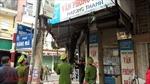 Hà Nội đồng loạt ra quân lập lại trật tự vỉa hè