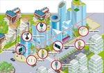 Hợp tác phát triển đô thị thông minh