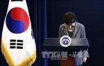 Hàn Quốc bắt đầu nhận đăng ký ứng cử viên tổng thống