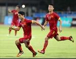 Công bố danh sách hội quân cho vòng loại Asian Cup 2019