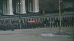 Băng hình chưa từng công bố về lễ tang Stalin do nhà ngoại giao Mỹ bí mật ghi lại