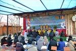 Lễ cầu siêu tri ân anh hùng liệt sỹ Gạc Ma tại Ba Lan