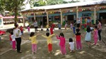 Bộ GD- ĐT yêu cầu Thanh Hóa dừng việc điều chuyển giáo viên xuống dạy mầm non