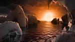 Phát hiện mới nhất đầy bất ngờ về 7 hành tinh to bằng Trái Đất