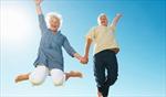 Sinh con giúp cha mẹ sống thọ hơn