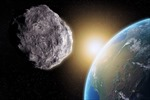 Một tiểu hành tinh 'lướt qua' Trái Đất, NASA hồi hộp theo dõi