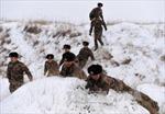 Trung Quốc tăng cường thanh tra kỷ luật quân đội