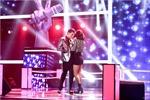 The Voice 2017: Học trò Thu Minh diễn đến mức bị nghi ngờ là... yêu nhau