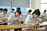 Hơn 62.000 học sinh lớp 12 ở Hà Nội thi khảo sát
