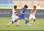 Ngày 21/3, bắt đầu vòng chung kết giải bóng đá U19 quốc gia