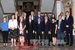 Hà Lan muốn hợp tác đầu tư nông nghiệp với TP Hồ Chí Minh