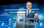 Châu Âu sẵn sàng đàm phán chia tay nước Anh