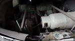 Phát hiện xe bom quái dị khủng bố bỏ lại Mosul, Iraq