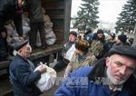 IMF trì hoãn giải ngân gói hỗ trợ tài chính mới cho Ukraine