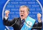 Các ứng viên Tổng thống Hàn Quốc sáng giá