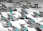Robot nhỏ như con bọ có thể khiến loài người 'tuyệt chủng'