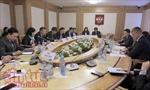 Ủy ban Đối ngoại Quốc hội Việt Nam thúc đẩy hợp tác với đối tác Nga