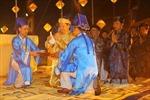 Thừa Thiên - Huế tổ chức trang trọng Lễ tế Xã Tắc 2017