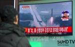 Vụ phóng tên lửa của Triều Tiên đã thất bại
