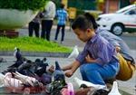 Sải bước trên những vỉa hè đẹp nhất Sài Gòn