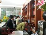 Hà Nội: Mỗi ngày phát hiện hơn 7.000 lít rượu không rõ nguồn gốc