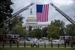Gia đình các nạn nhân vụ 11/9 tại Mỹ kiện Saudi Arabia
