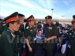 Việt Nam và Malaysia thúc đẩy hợp tác quốc phòng