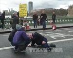 Có dấu hiệu khủng bố Hồi giáo trong vụ tấn công ngoài tòa nhà Quốc hội Anh