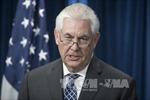 Hội nghị NATO đổi thời gian để Ngoại trưởng Mỹ khỏi bỏ họp