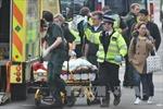 Lãnh đạo thế giới đồng loạt lên án vụ khủng bố ở Anh