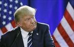 Tổng thống Trump tình cờ vào 'tầm ngắm' của tình báo Mỹ
