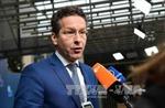 Chủ tịch Eurogroup không định từ chức sau tuyên bố phân biệt chủng tộc