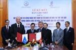 WIPO sẽ hỗ trợ Việt Nam nâng cao hiệu quả hoạt động sở hữu trí tuệ