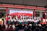 Gần 800 học sinh Cà Mau được chăm sóc sức khỏe học đường
