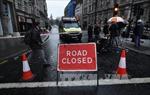 Lãnh đạo các nước tiếp tục lên án vụ tấn công ở Anh