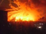 Lộ nguyên nhân sự cố nổ kho đạn lớn nhất Ukraine