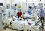 7 thanh niên nhập viện cấp cứu nghi ngộ độc methanol trong rượu