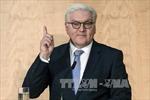 Tân Tổng thống Đức tuyên thệ nhậm chức