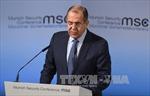 Quan hệ Nga, Mỹ sẽ định hình khi chính quyền Washington hoàn tất