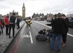 Kẻ tấn công bên ngoài Quốc hội Anh từng nằm trong 'danh sách đen'