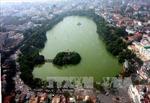 Hà Nội đặt mua máy sản xuất nước từ không khí