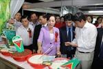 Hội chợ thương mại khu vực Đồng bằng sông Hồng - Ninh Bình 2017