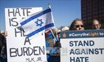 Israel bắt giữ một đối tượng đưa ra lời đe dọa bài Do Thái