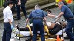 Xác định danh tính kẻ tấn công ở London
