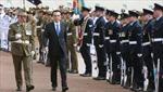 Thủ tướng Trung Quốc cảnh báo nguy cơ Chiến tranh Lạnh mới
