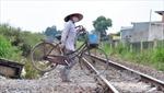 Đồng Nai xóa hết đường ngang dân sinh trước cuối tháng 4/2017