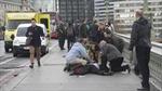 Mỹ có công dân thiệt mạng trong vụ tấn công tòa Quốc hội Anh