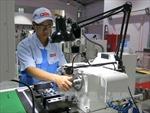 Công nghiệp chế biến, chế tạo thu hút 6,54 tỷ USD vốn FDI trong quý I