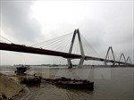 Quảng Nam khánh thành cây cầu lớn nhất thượng nguồn sông Thu Bồn