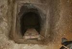 Hàng chục tù nhân Mexico đào hầm vượt ngục